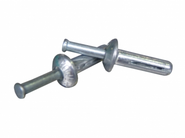 We Offer Many Fasteners From Mortar Plugs To Screws