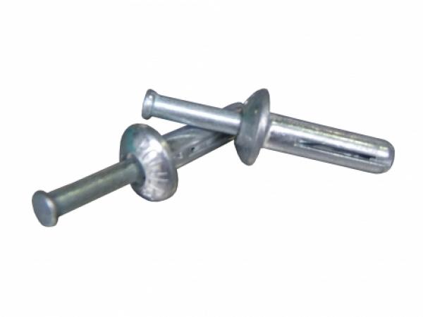 Aluminum Mortar Plugs