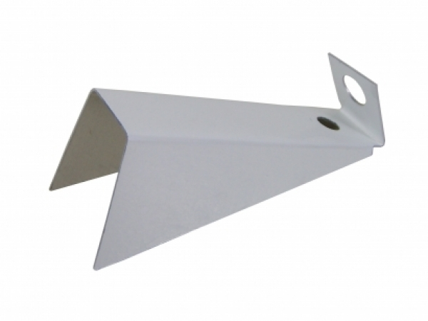 Our Quot Standard Quot Gutter Wedges Have A 20 Degree Angle