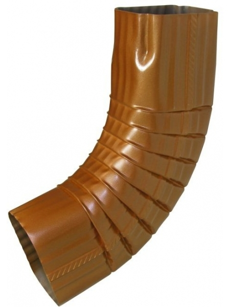 A Copper Penny Rectangular Quot B Quot Style Elbow Refers To An