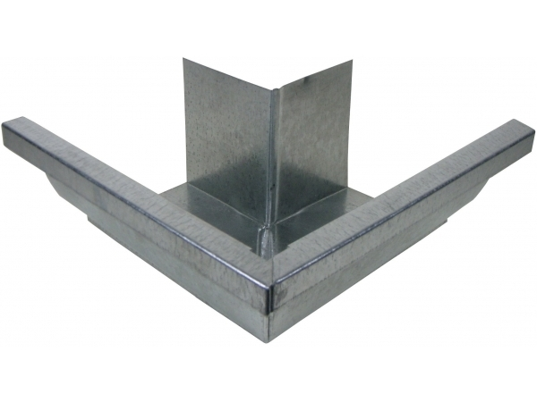 Galvalume Outside Box Miter
