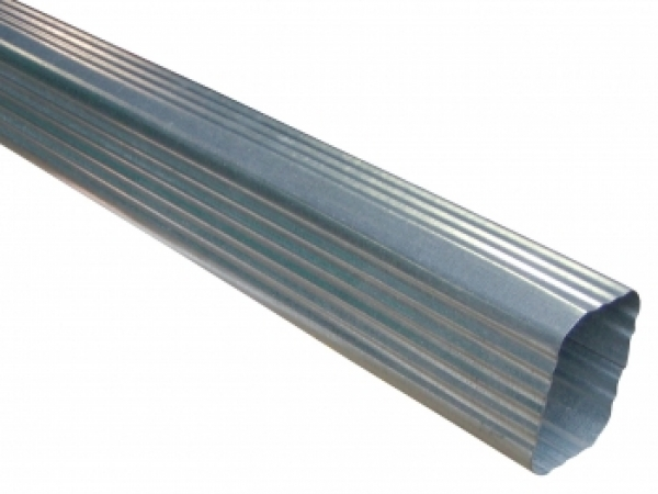 Rectangular Downspout Diameters Are Sized According To The