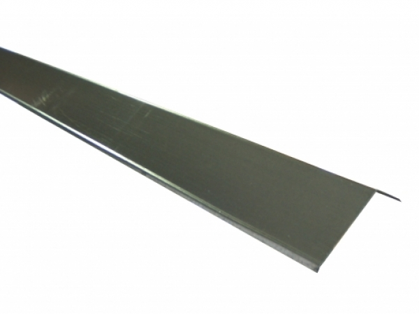 Gutter Flashing Also Known As Gutter Apron Keeps The Water That Drains Off The Roof