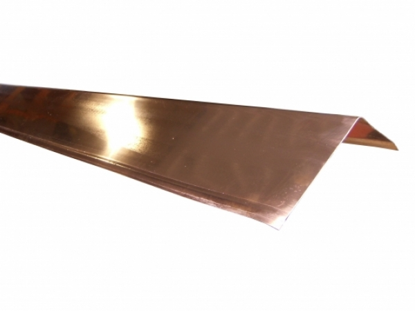 Gutter Flashing Is A Thin Layer Of Waterproof Material