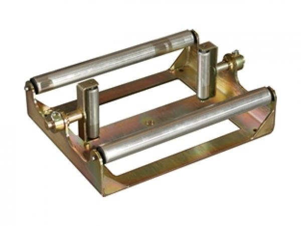 Gutter Machine Accessories - Coil Cradles   Gutter Supply