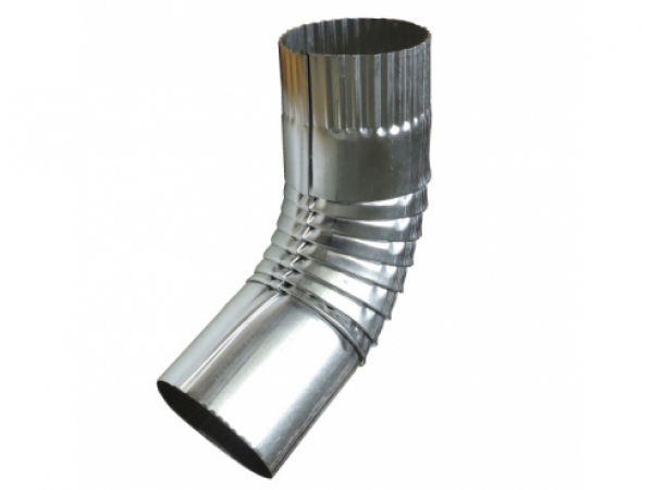 Mill Finish Aluminum Elbows Are Fittings That Attach To