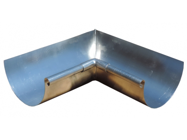 Mill Finish Aluminum Miters Or Corner Pieces Are The