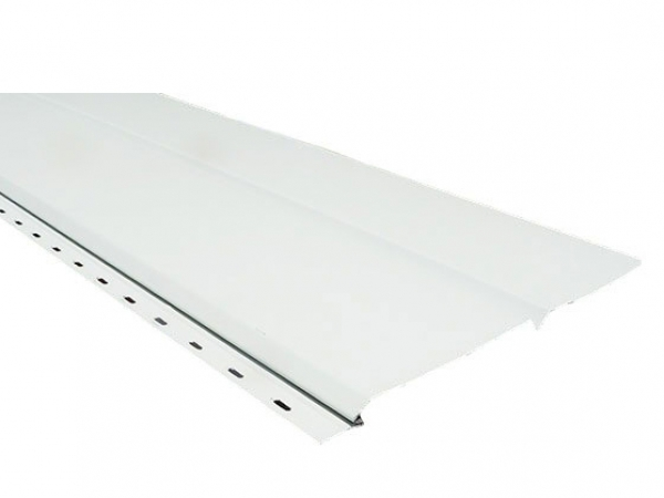 Double 6 Solid Soffit
