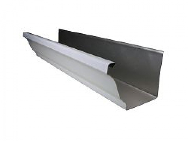 See Below For Our Vast Selection Of Rain Gutter K Style