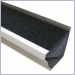 Aluminum Gutter Leaf Guards,Gutter Guards, Gutter Screens
