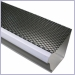 Gutter Protection,Lock-On Gutter Screen,Gutter Guard,Gutter Guards