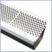 Diamond PVC Snap-In Gutter Cover,Gutter Guard,Gutter Guards