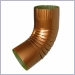 Copper Penny Plain Round Elbow,elbows,elbow