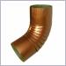 Copper Penny Plain Round Elbow,elbows,elbow