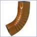 Copper Penny Rectangular B Elbow,elbows,elbow