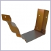 Copper Penny K Style Strip Miters