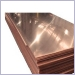 Copper Clad Stainless Steel Sheets