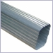 Downspouts,Galvanized Steel Downspouts,Rectangular Downspouts