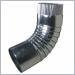 galvanized steel elbows,elbows,elbow