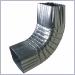galvanized steel elbows, rectangular elbows,elbows