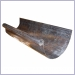 Half Round Lead Coated Gutter,Half Round Lead Coated Gutters