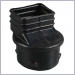 Tile Adapters,Downspout Adapters,Reducers,Weld-Caps