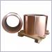 copper coil,copper downspout coil,downspout coil