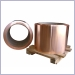 copper coil,gutter coil,copper gutter coil