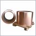 copper coil,gutter coil,copper gutter coil