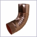 Copper Elbows For Gutters,Copper Elbows,Copper Gutter Elbows