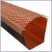 gutter guards,k style hinged screen, Gutter Cover, Gutter Screens