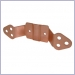 Bands/Clips/Cleats - Pipe Cleat, Gutter Brackets