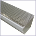 K Style Drop-In Gutter Screen,Gutter Guard,Gutter Guards