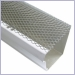 K Style Hinged Gutter Screen,Gutter Guard,Gutter Guards