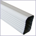 rectangular downspouts,downspouts,downspout