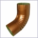 Copper Penny Aluminum Elbows,Elbows