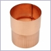 Euro Copper Downspout Connector