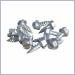 fasteners,zip screws,galvanized fasteners