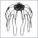 Preweathered Zinc Wire Strainers,Wire Strainers