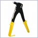tools,gutter tools,rivet gun,hand riverter