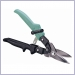 tools,gutter tools,right cut snips,snips