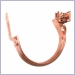 Euro Copper Adjustable Fascia Hanger,Gutter Hangers