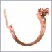 Euro Copper Adjustable Fascia Hanger,Gutter Hangers