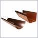 Copper Gutter Material Lists