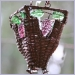 Basket & Glass Cups Rain Chain,rainchains,rainchain,rainchains,rainchain,Copper Rain Chain