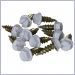 fasteners,screws,zip screws