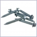 fasteners,long zip screw,zip screws,screws
