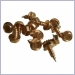 Copper Clad Stainless Steel Fasteners