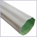 Round Corrugated Downspouts,Aluminum Downspouts