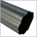 Round Corrugated Paint Grip Steel Downspout,Downspouts,Downspout